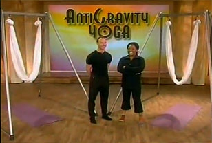 AntiGravity® on The View