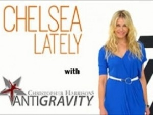 AntiGravity® on Chelsea Lately