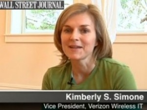 Kimberly S. Simone - WSJ