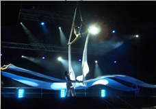 AntiGravity<sup>®</sup> Entertainment