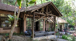 Basic Concept of the AG Rain Forest Retreats - Asia