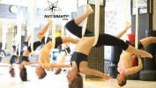 AG Suspension Fitness 2