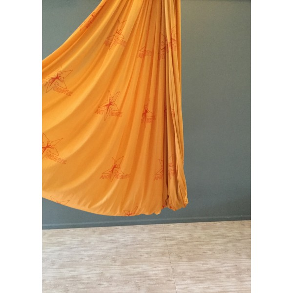 limited  the harrison antigravity   hammock kit orange new design     aerial yoga equipment   antigravity fitness  rh   antigravityfitness