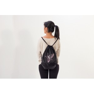 AG Logo Backpack